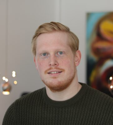 Lars Wonnink
