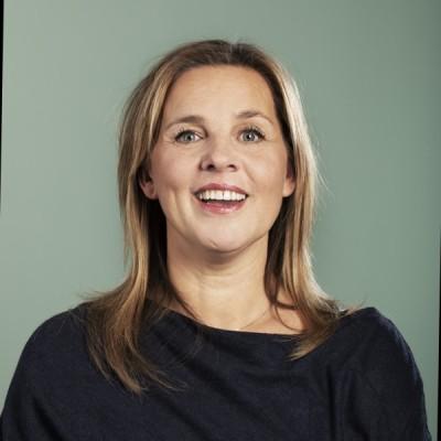 Annemarie van Pruyssen