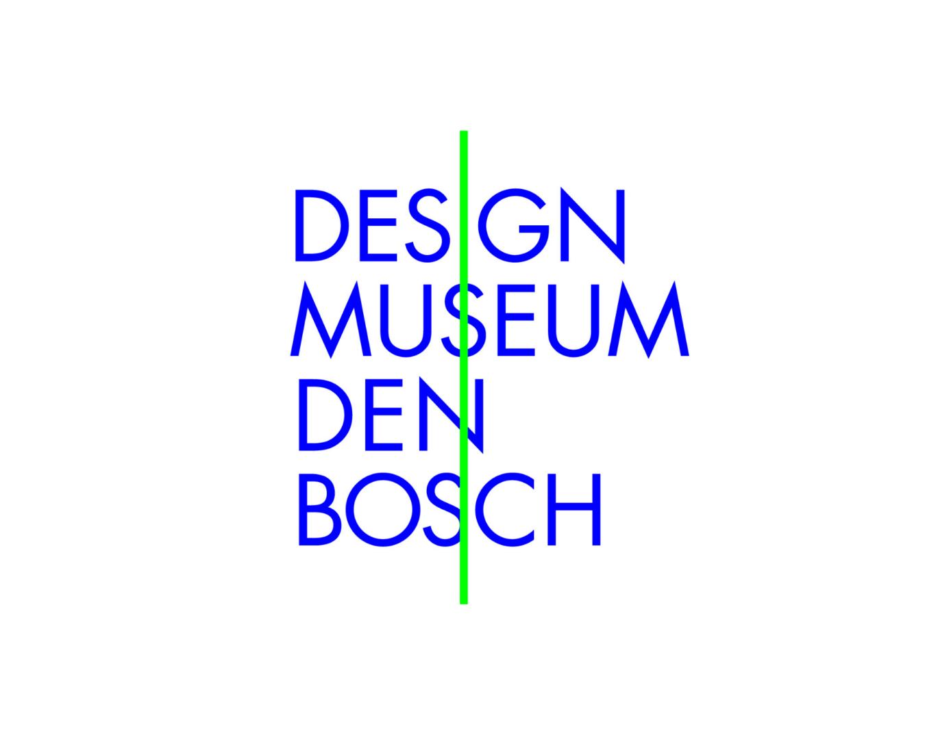 Design Museum Den Bosch logo