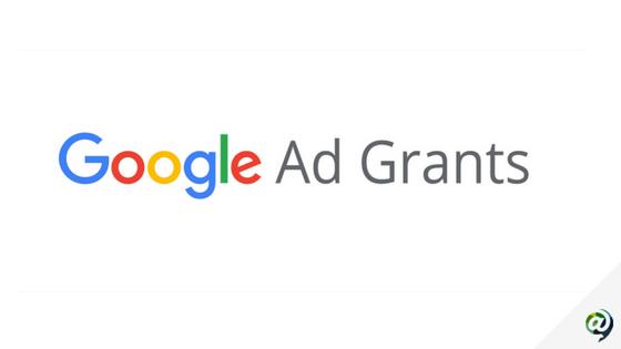 Google Grants partner